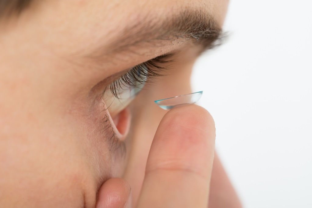 Contact Lenses - order online